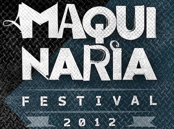 Maquinaria Fest 2012 Argentina