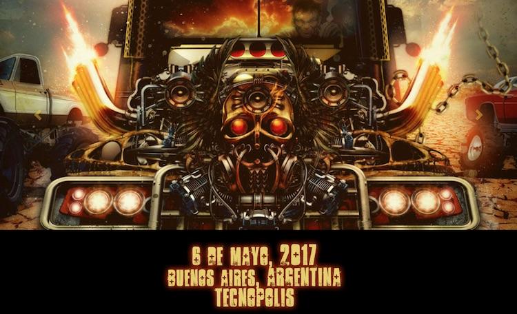 Maximus Festival 2017 en Buenos Aires: Precios y entradas en venta