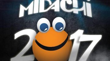 Midachi 2017 en el Teatro Opera