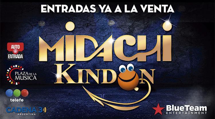 Midachi en Córdoba 2017: Precios y entradas en venta