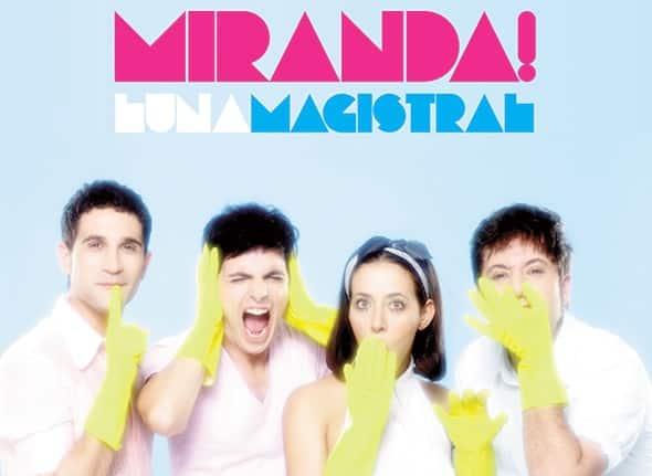 Miranda en Rosario 2013: Precios y entradas en venta