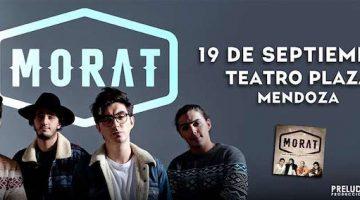 Morat en Mendoza 2018