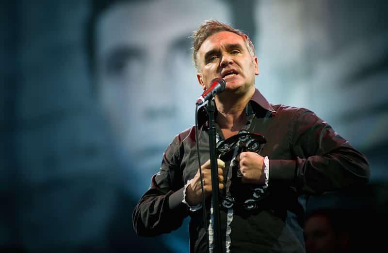 Morrissey en Argentina 2015: Precios y entradas en venta