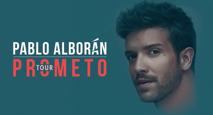 Pablo Alboran en Rosario 2018: Precios y entradas en venta