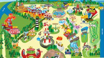 Parque de la Costa: Precios, entradas y horarios