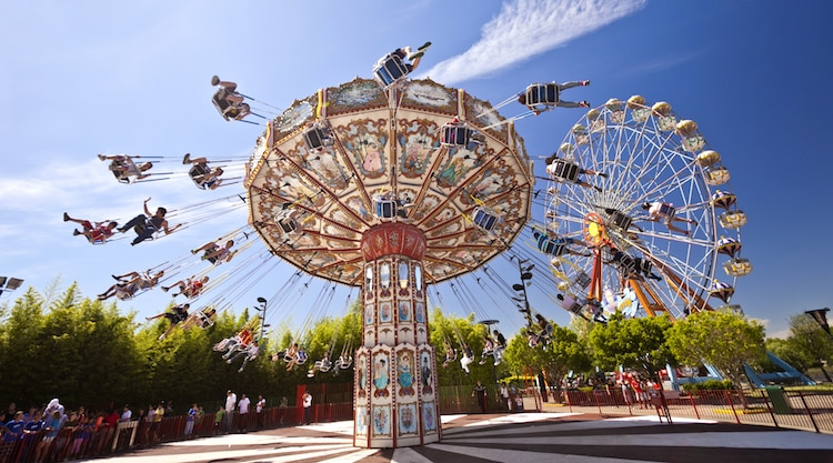 Parque de la Costa 2018: Precios y entradas