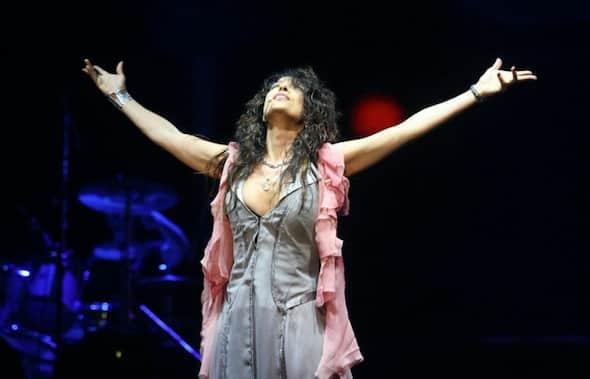 Patricia Sosa en el Luna Park 2013: Precios y entradas en venta