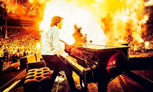 Paul McCartney en Argentina 2019