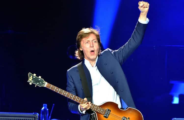 Paul McCartney en Rosario 2016: Precios y entradas
