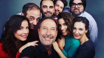 Perfectos Desconocidos en el Teatro Metropolitan 2018