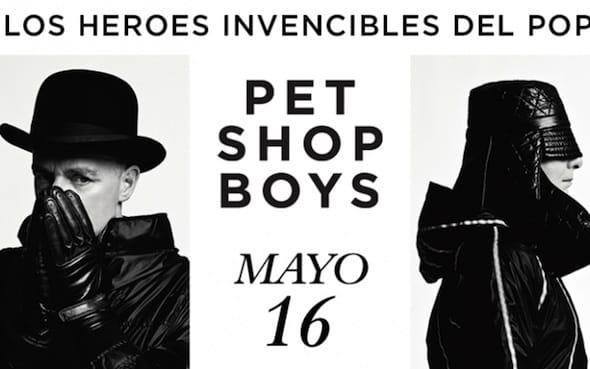 Pet shop boys en el Luna Park 2013: Precios y entradas en venta