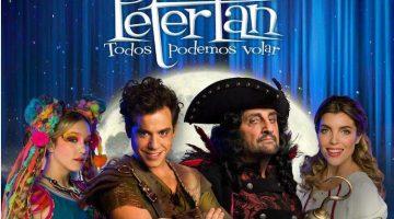 Peter Pan en Córdoba 2017: Estadio Orfeo