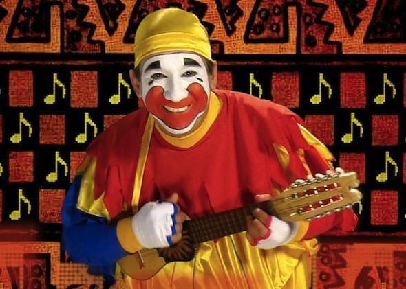 Piñón Fijo es mi nombre en el Teatro Opera Citi 2012