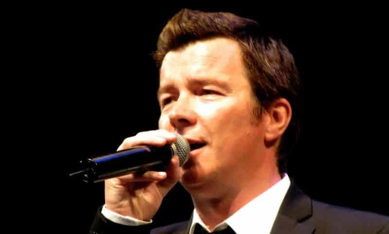 Rick Astley en Argentina 2014: Precios y entradas en venta
