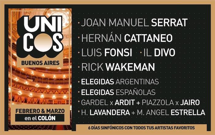 Rick Wakeman en Argentina 2018: Precios y entradas en venta
