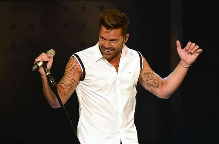 Ricky Martin en Chaco 2016: Precios y entradas en venta