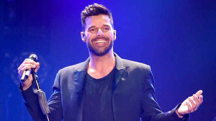 Ricky Martin en Junin 2016: Precios y entradas en venta