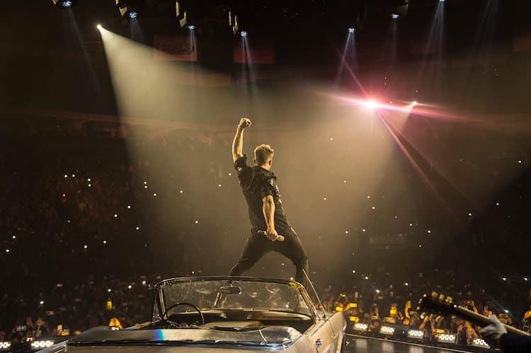 Ricky Martin en Mar del Plata 2016: Precios y entradas en venta