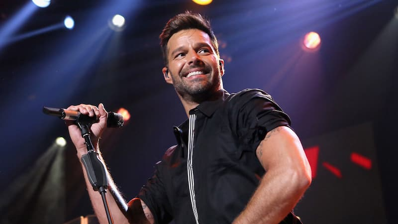 Ricky Martin en Rosario 2016: Precios y entradas en venta