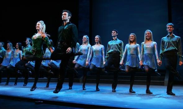 Entradas para Riverdance en Cordoba 2012: Teatro Luxor