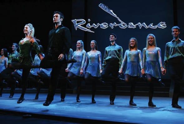 Entradas para Riverdance en Argentina 2012: Gran Rex