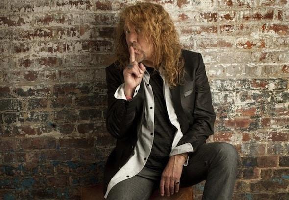 Entradas para Robert Plant en Cordoba 2012: Estadio Orfeo