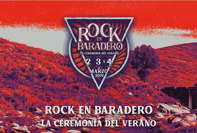 Rock en Baradero 2019: Precios, horarios y entradas en venta