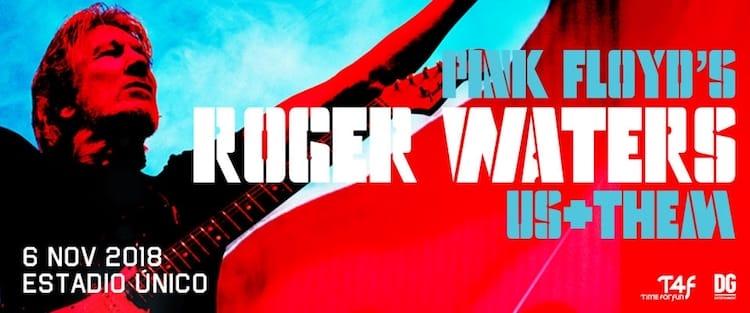 Roger Waters en Argentina 2018: Precios y entradas en venta