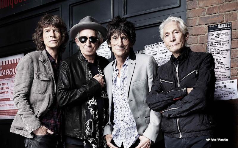 Rolling Stones en Argentina 2016: Precios y entradas en venta