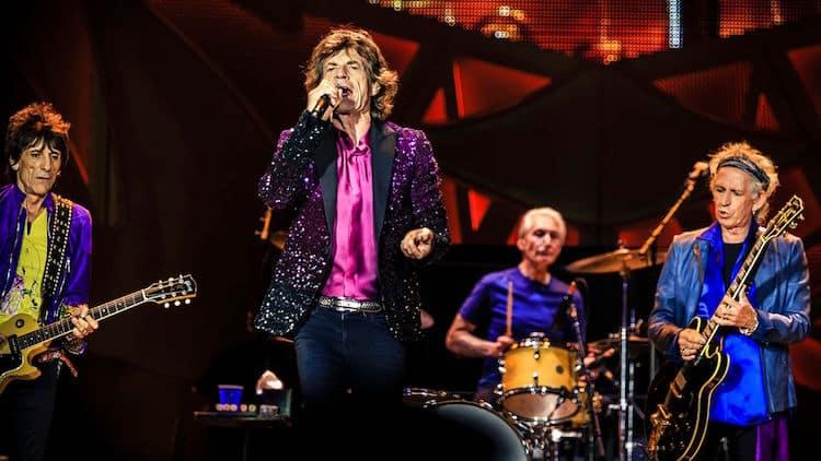 Rolling Stones en Chile 2016: Precios y entradas en venta