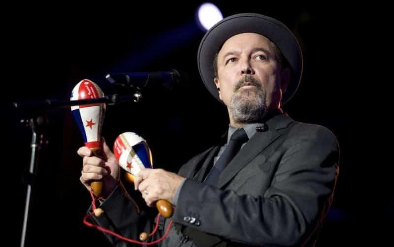 Ruben Blades en Argentina 2014: Precios y entradas en venta