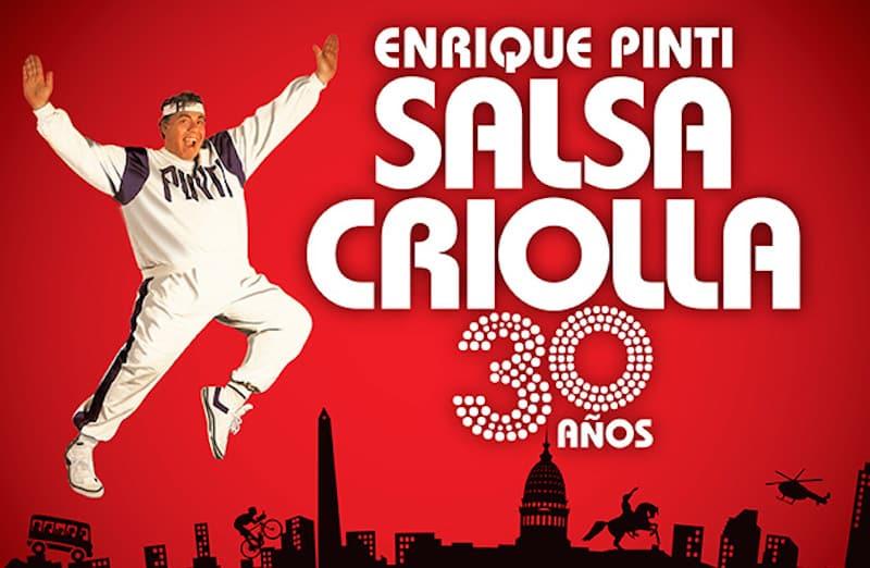 Salsa Criolla en el Teatro Liceo: Precios y entradas en venta