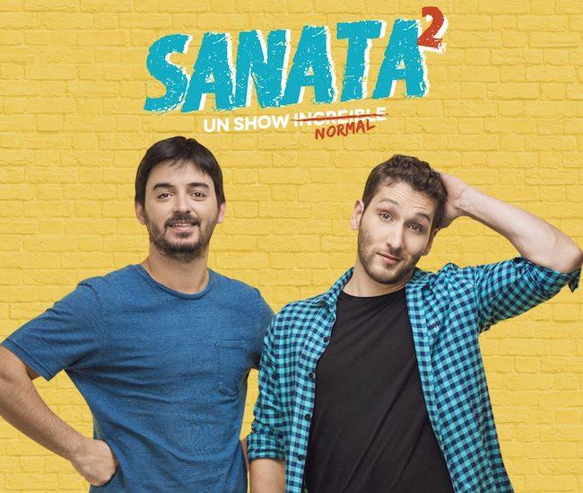 Sanata 2 en el Teatro Maipo: Horarios, funciones y entradas en venta
