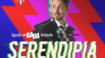 Serendipia en el Teatro Metropolitan (Soy Rada)