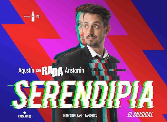 Serendipia en el Teatro Metropolitan: Horarios, precios y venta de entradas