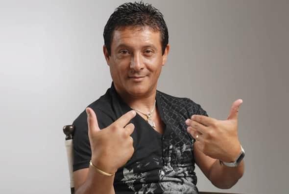 Entradas para Sergio Torres en el Luna Park 2012