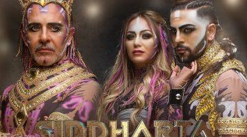 Siddharta en el Teatro Broadway 2018