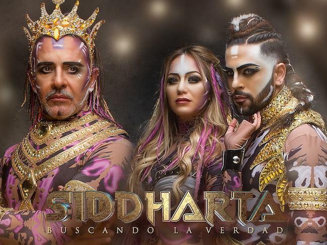 Siddharta en el Teatro Broadway 2018: Precios y entradas en venta