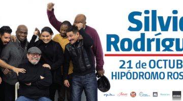 Silvio Rodriguez en Rosario 2018