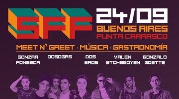 Social Fan Fest 2016