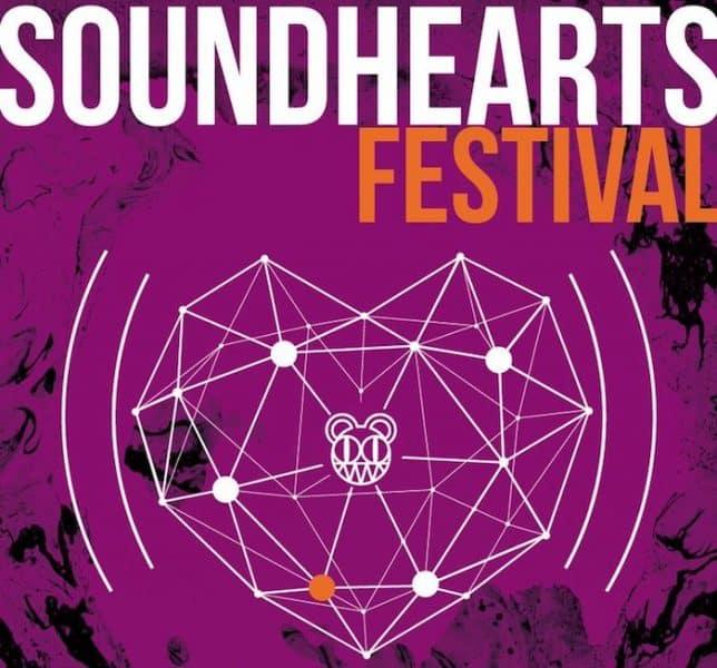 Soundhearts Festival en Argentina 2018: Precios y entradas en venta