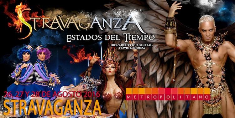 Stravaganza en Rosario 2016: Precios y entradas en venta