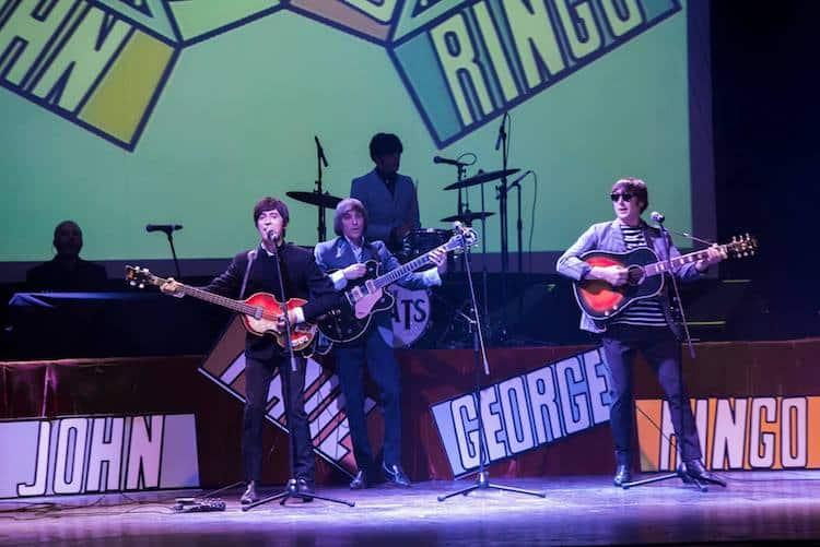 The Beats en Mar del Plata 2018: Precios y entradas en venta