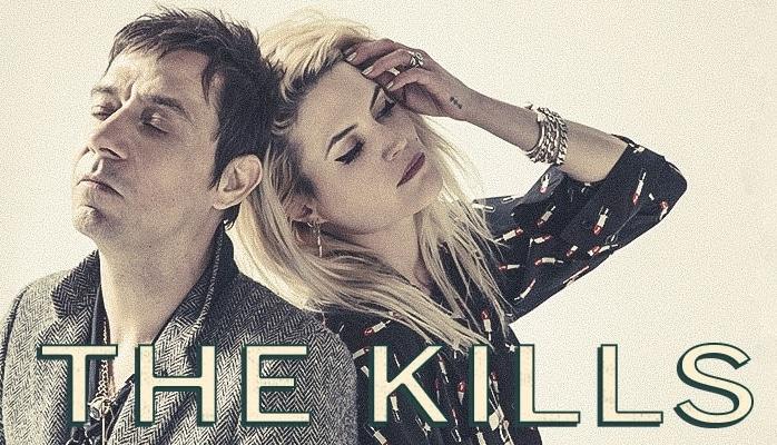 The Kills en Argentina 2017: Precios y entradas en venta
