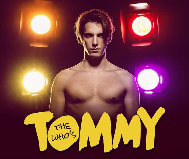 Tommy en el Teatro Maipo 2018: Precios, funciones, horarios y entradas en venta