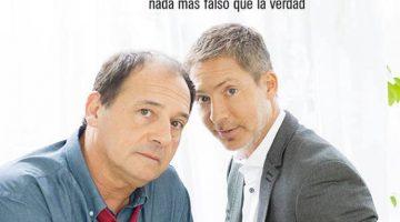 Un rato con él en el Teatro El Nacional 2017