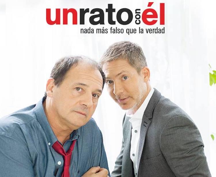Un rato con él en el Teatro El Nacional 2017: Precios y entradas en venta