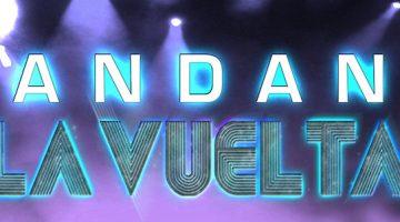 Bandana en el Teatro Lola Membrives 2016
