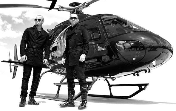 Wisin y Yandel en el Luna Park 2013: Entradas en venta