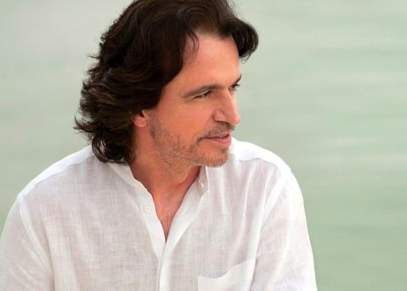 Entradas para Yanni en Argentina 2012: Estadio GEBA